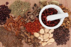 Herbal Medcine